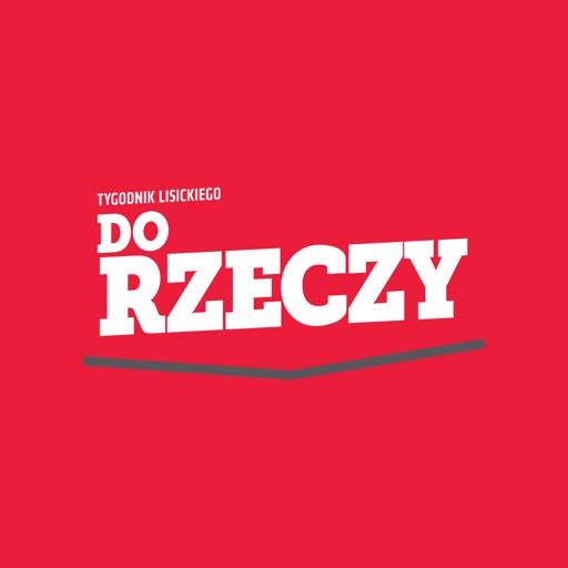 Download Tygodnik Do Rzeczy free for iPhone, iPod and iPad