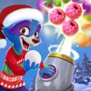 wooga - Bubble Island 2 - Shooter Game artwork