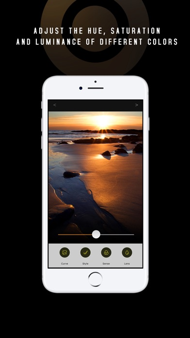 Foto Lab - Analog Instant Film Camera ScreenShot4