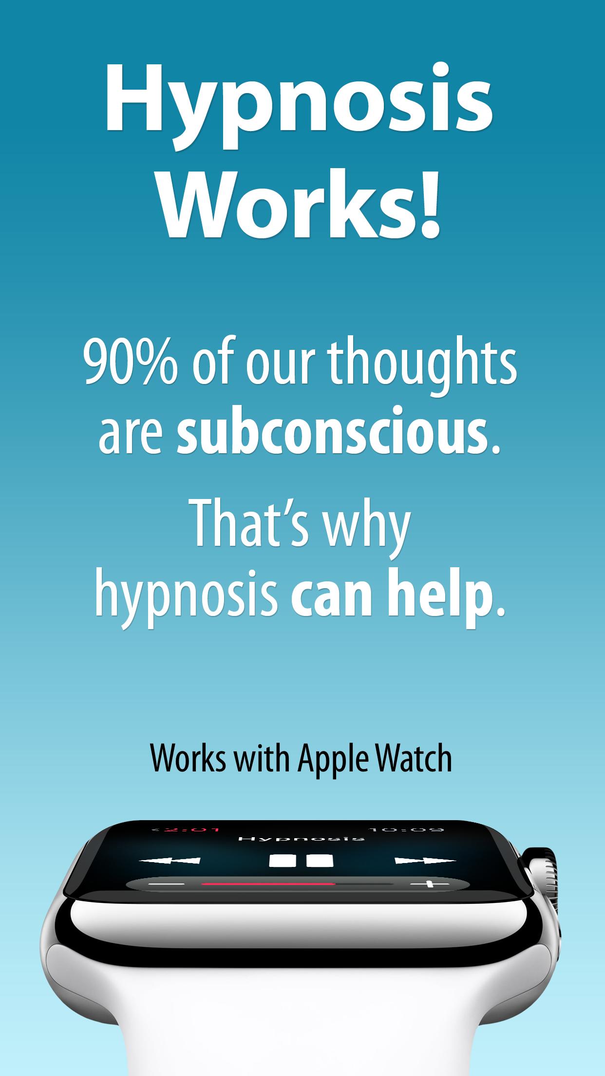 Sleep Well Hypnosis Screenshot