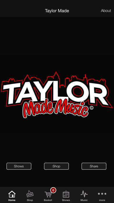 Taylor Made Music