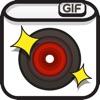 GIFメーカー - 簡単なGIF作成,Gifエディタ