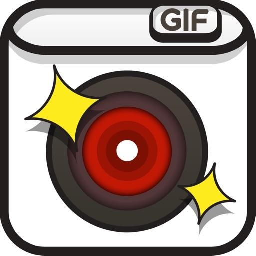 Gif Maker - easy GIF creation iOS App