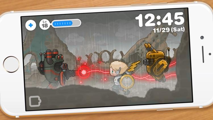 dreeps: Alarm Playing Game screenshot-3