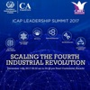 点击获取ICAP Leadership Summit 2017
