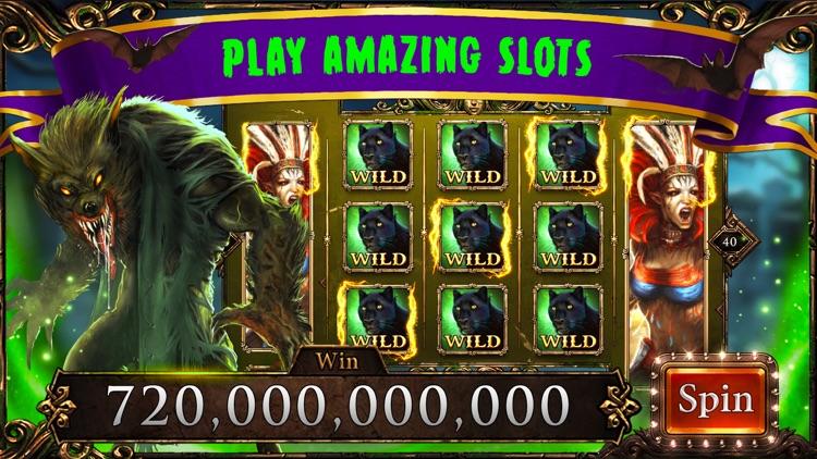 Scatter Slots: New Vegas Games screenshot-0