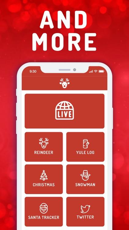 Reindeer Live Cam screenshot-3
