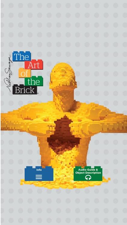 THE ART OF THE BRICK® Linköpin