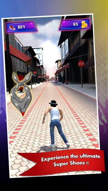 Munna Michael Dance & Run screenshot-4