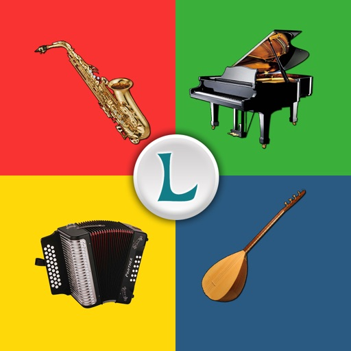 Musical Instruments - Lonitoy