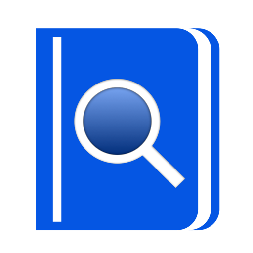 SolaSearch - Bible search tool
