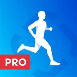Runtastic PRO Correr Caminhar