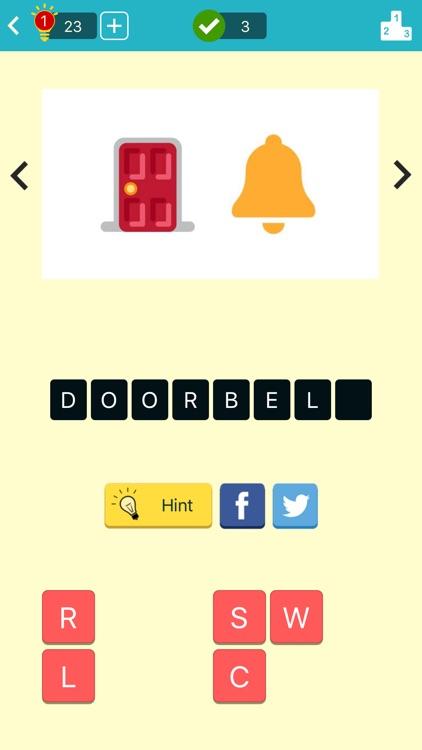 Emoji Quiz screenshot-5