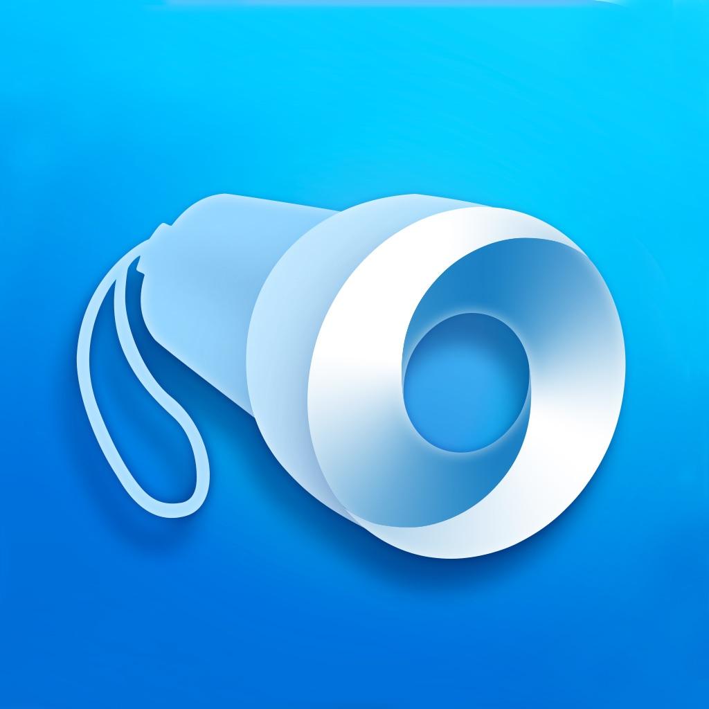 随手电筒 - 运动达人必备多功能手电筒
