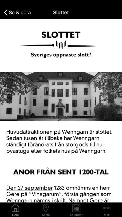 Wenngarn By Sisyfos Framtidsprojekt