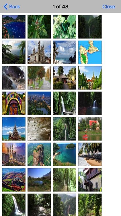 Guadeloupe Island Guide screenshot-4