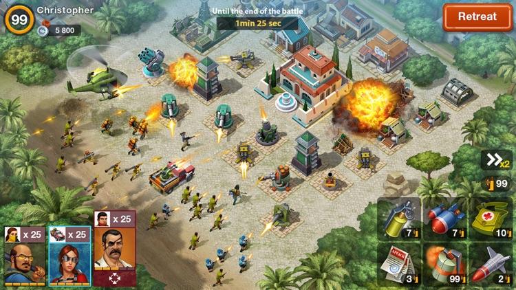 Narcos: Cartel Wars screenshot-4