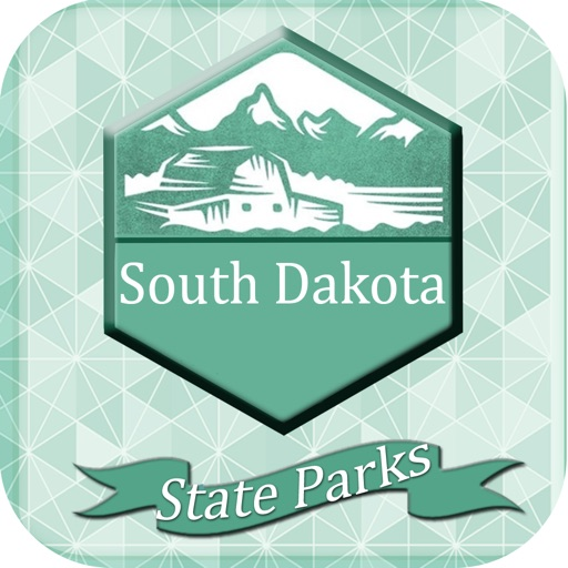 State Parks In South Dakota iOS App
