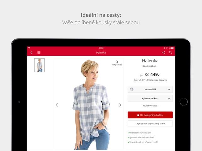 5cfe144cb7d5  WITT - Mode online on the App Store