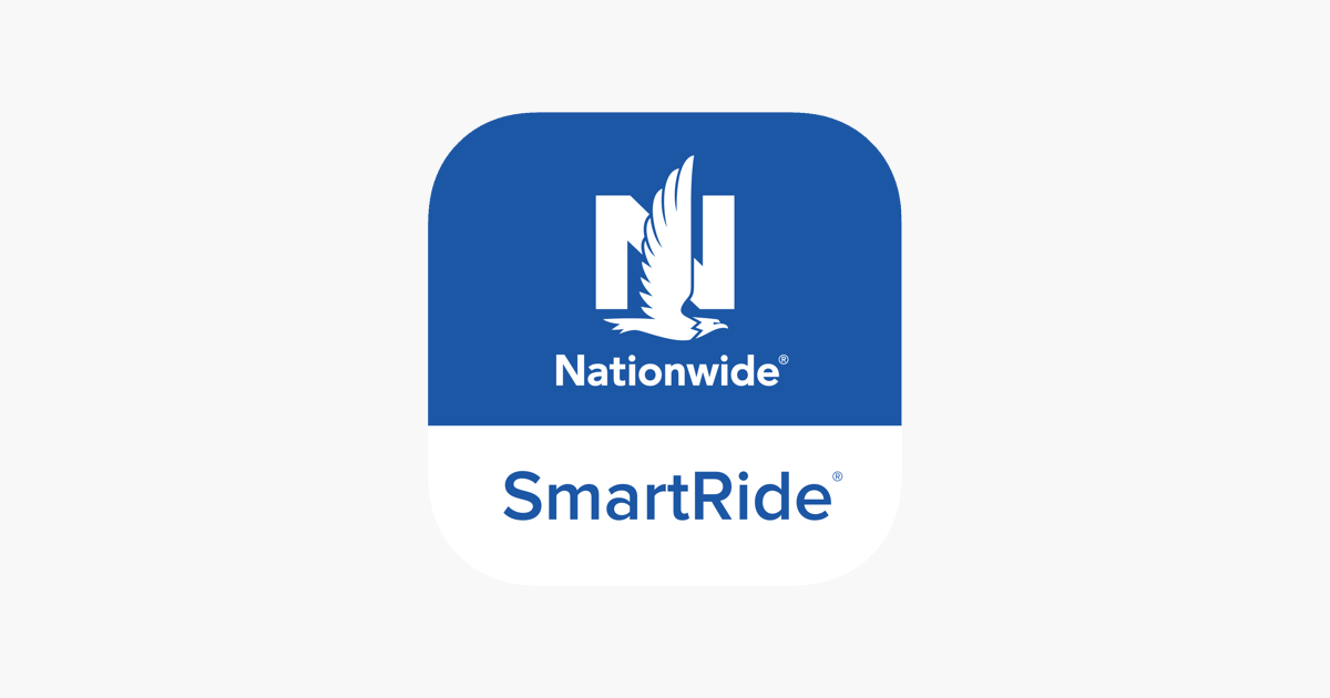 Nationwide my smart ride