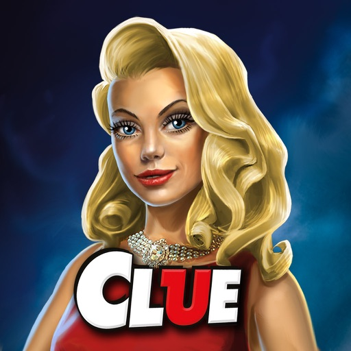 Clue: Classic Mystery Game application logo