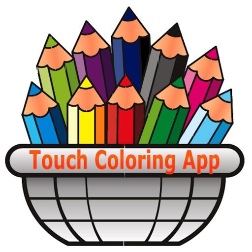 Fun Coloring App