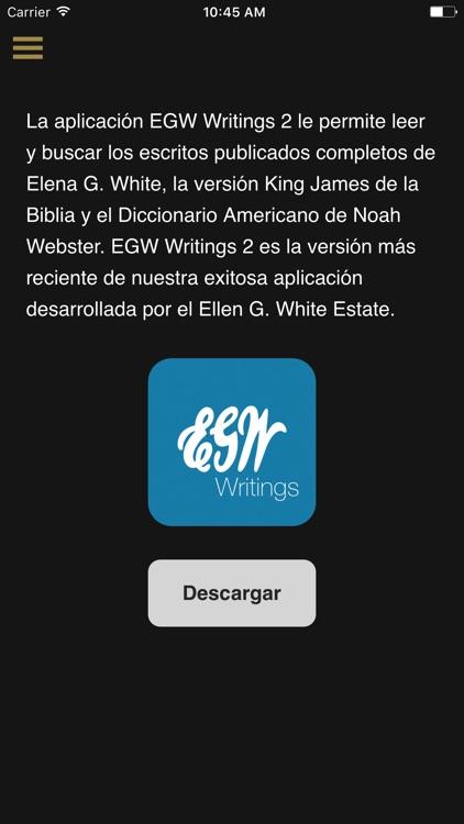 Ministerio Hispano SDA WA screenshot-4