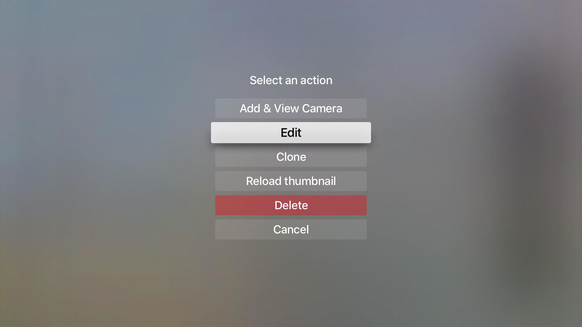 IP Cam Soft Pro screenshot 14