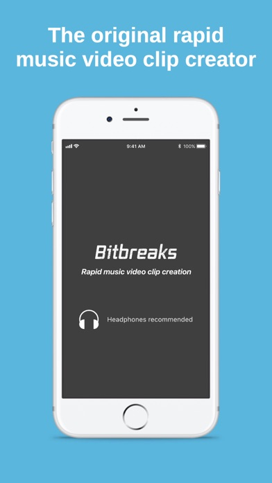 Bitbreaks screenshot one