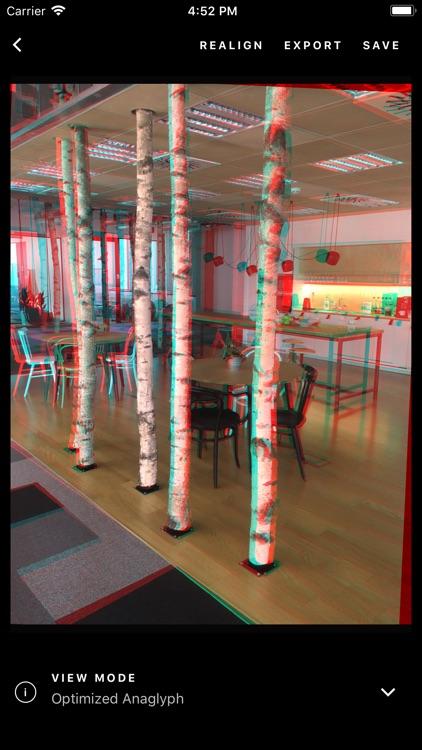 3D Photo — stereo photo maker screenshot-4