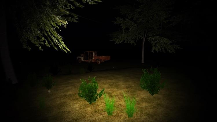 Slendr Forest Horror Game