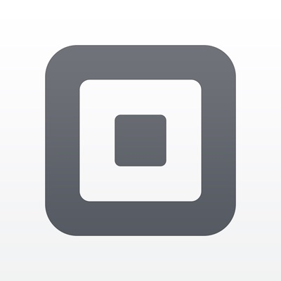 Square Point of Sale (POS) ios app