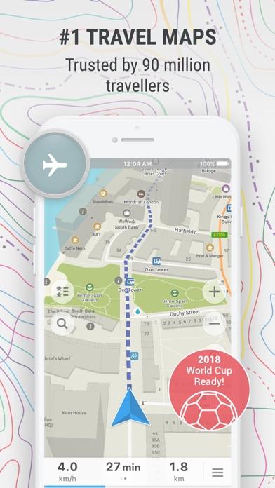 map de app
