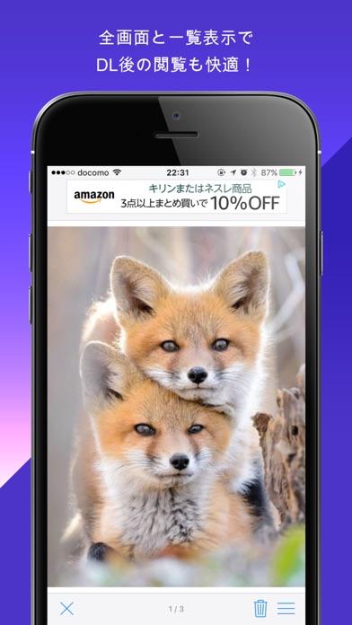 Image Downloader & Viewerのスクリーンショット5