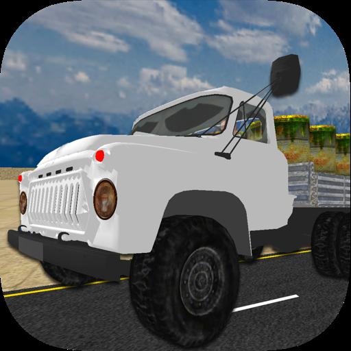 Truck Transporter Simulator 3D