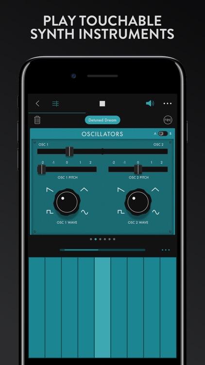 Groovebox screenshot-3