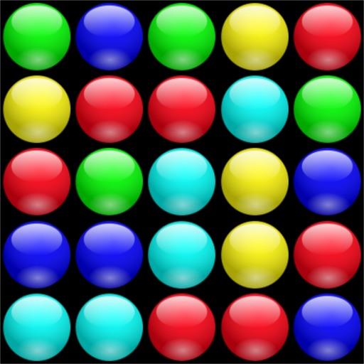 Круши шарики