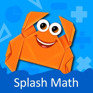 3rd Grade Math Games for Kids ios app