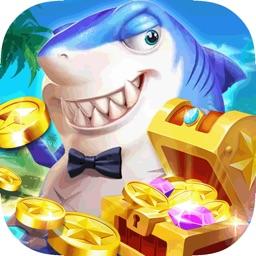 捕鱼:电玩捕鱼打鱼游戏 Apple Watch App