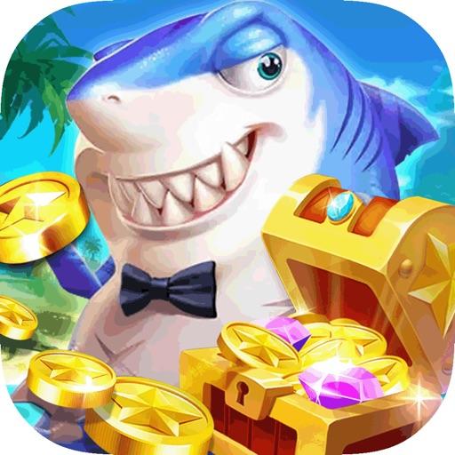 捕鱼:电玩捕鱼打鱼游戏