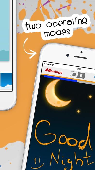 AMontage | Lazy GIF Maker screenshot three