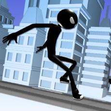 Activities of Stickman 3D Parkour