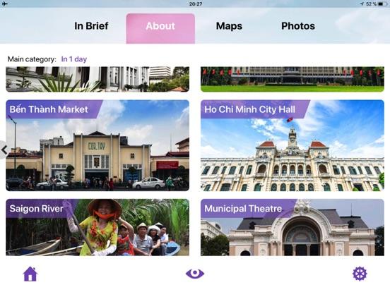 ホーチミン市 旅行 ガイド &マップのおすすめ画像3
