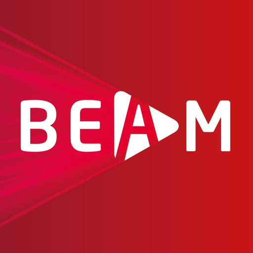 BEAM by Virgin Trains iOS App