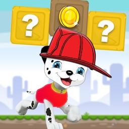 Paw Puppy - Patrol Adventure