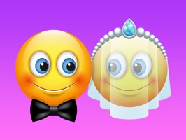 Use amazing Couples Emoji Stickers