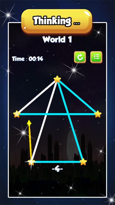 Joint The Stars Screenshot