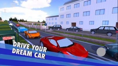 Screenshot of Driving Simulator 2 App