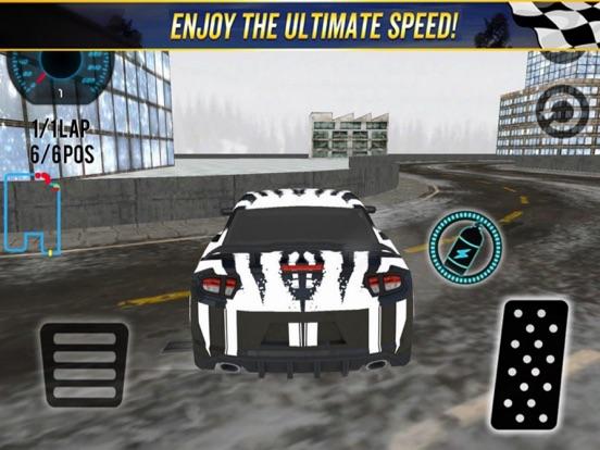 King Speed Car Racing screenshot 6