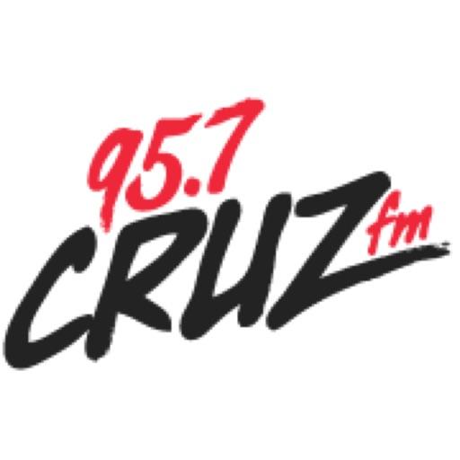 95.7 CRUZ FM iOS App